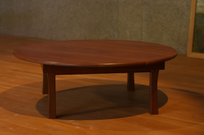 折り畳み卓袱台